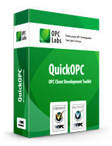 QuickOPC Installation new